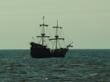 Rejsy statkiem Darłowo