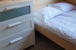 Przykład sypialni – Morskie Domki