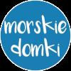 Morskie Domki Bobolin Logo