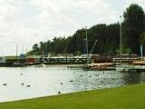 Bukowo - jezioro koło Bobolina