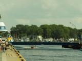 Most zwodzony Darłowo